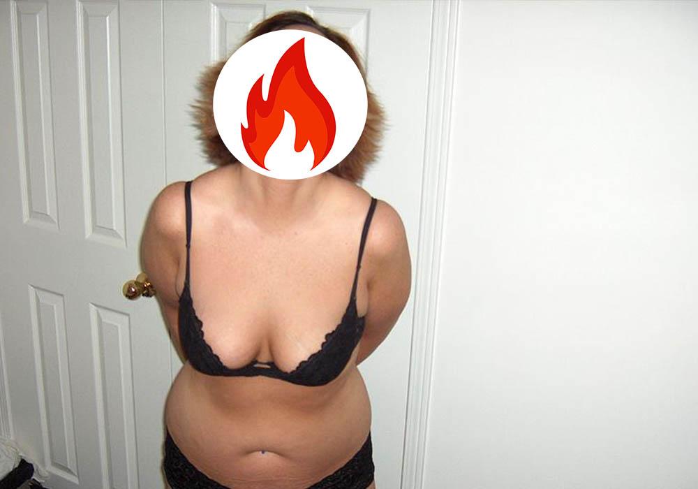 donna matura calda cerca trombamico