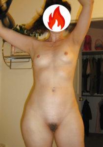 Eliana casalinga matura insoddisfatta di Vicenza