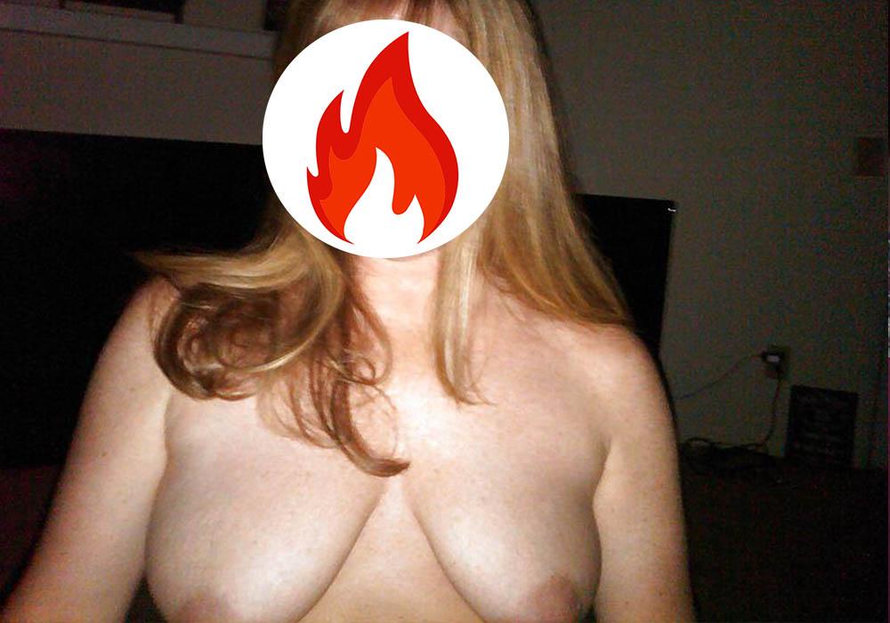 Liliana donna matura di Pescara cerca amanti