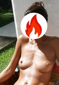 Marcella matura triestina cerca amanti per sesso all'aperto